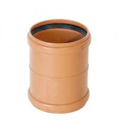 Муфта для наружной канализации
