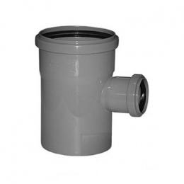 Тройник для канализации