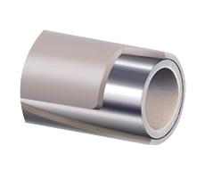 Полипропиленовые армированные алюминием трубы от Розма